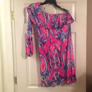 Lily Pulitzer size XS dress